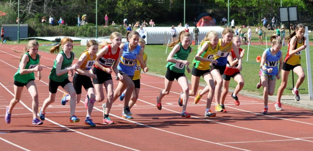 Juniors Track & Field