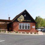 Golden Ball pub