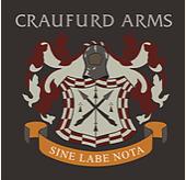Craufurd Arms Coat of Arms